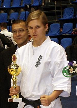 Katarzyna Sieradzka